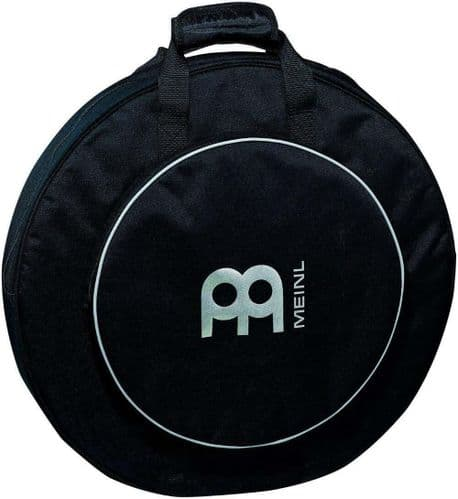 Meinl 22 inch Professional Backpack for Cymbals - Black - MCB22-BP